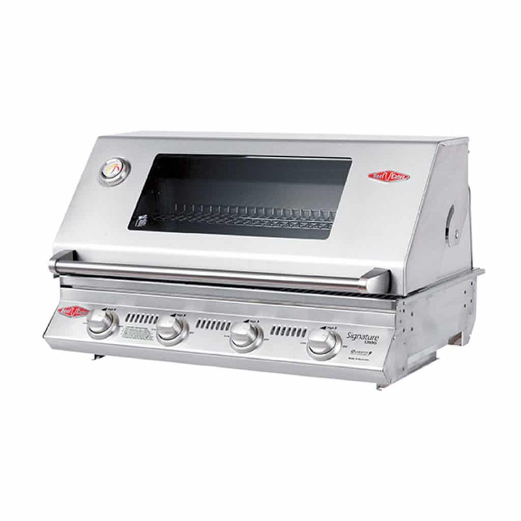 Beefeater-Signature-3000S-4-Burner-Built-In