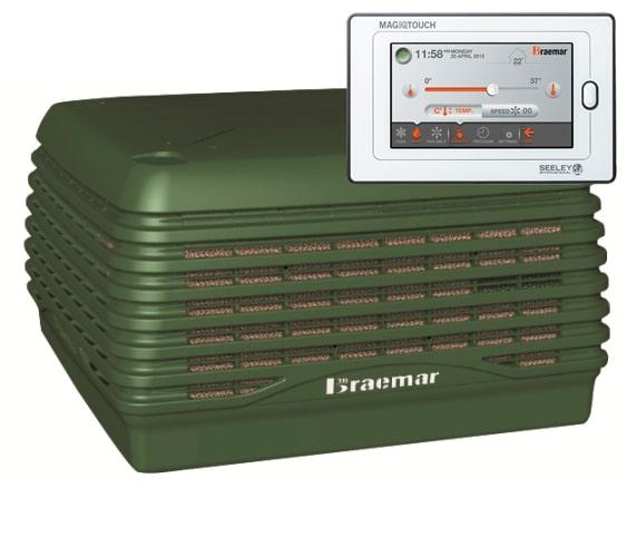 Braemar LCB350 Evaporative Cooler