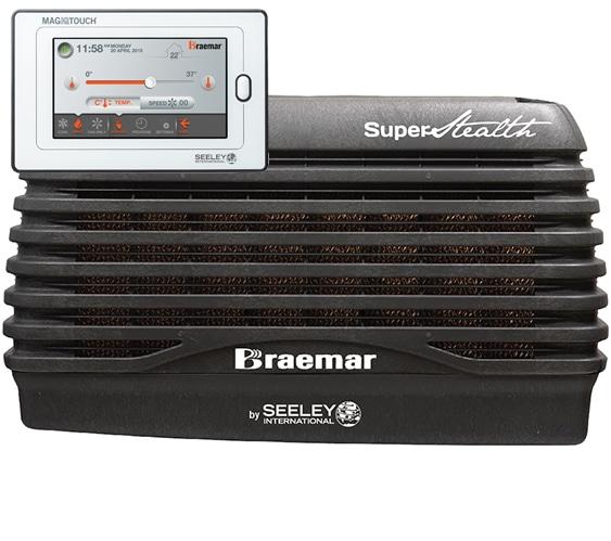 Braemar Superstealth