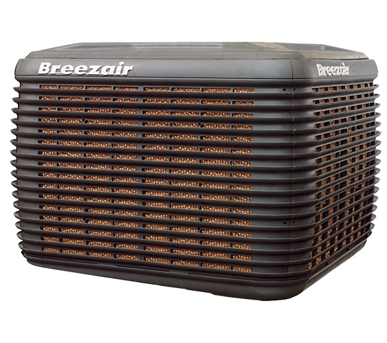 Breezair EXQ170 Evaporative Cooler