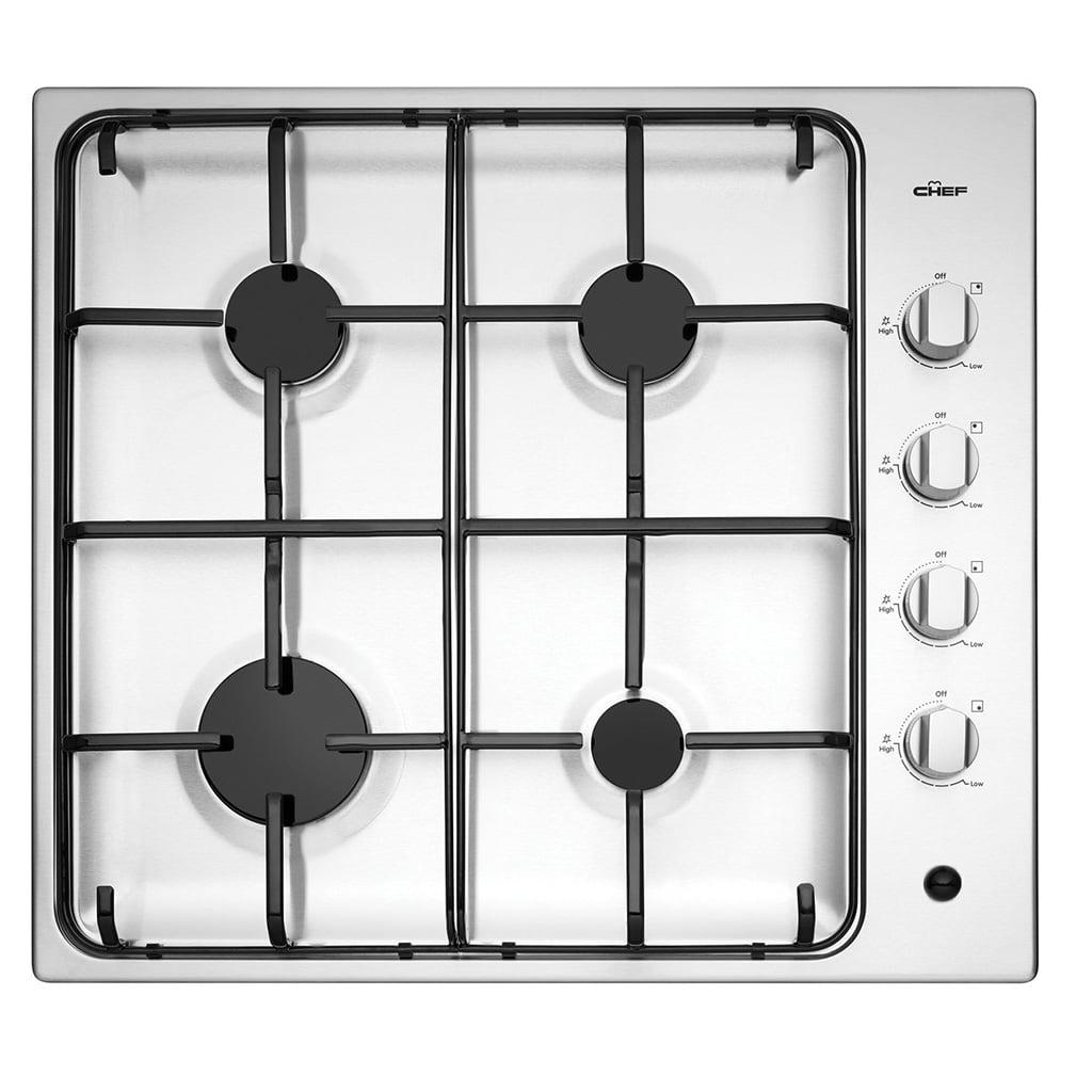Chef-CHG642SA-Gas-Cooktop