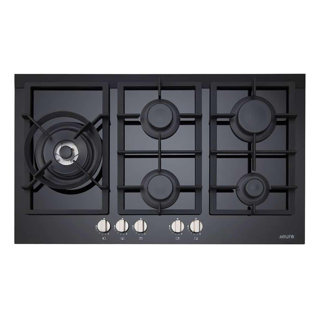 Euro-Appliances-ES90WGFDBL-90cm-Gas-Cooktop-hero-high