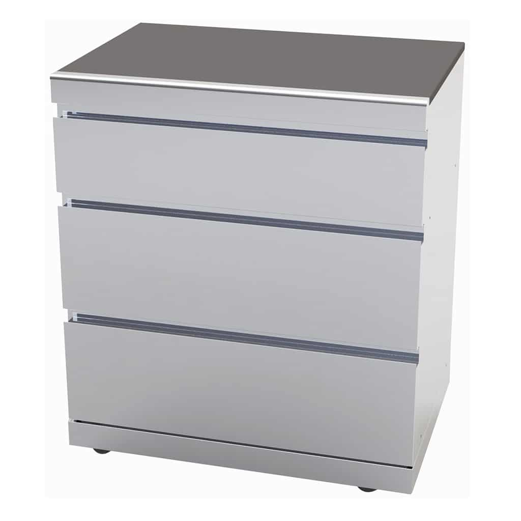 Gasmate-Galaxy-3-Drawer-Module
