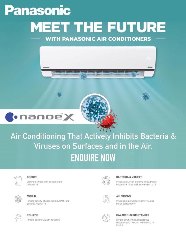 Nanoe-X-Mobile