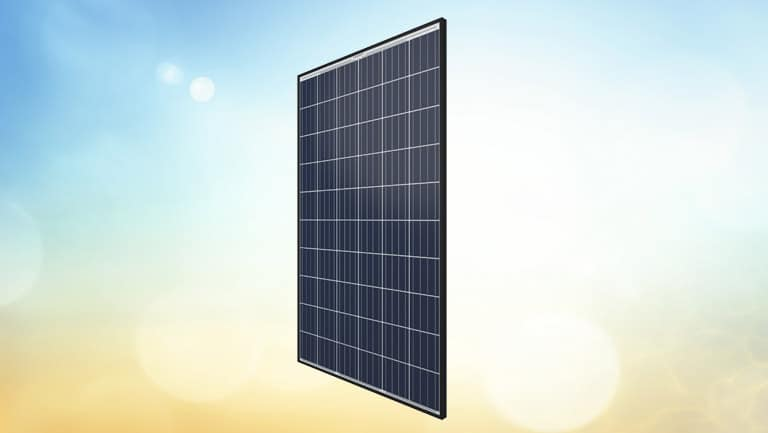 Q Cells Q Plus Bfr G4 1 275 285 Solar Module Gas Works