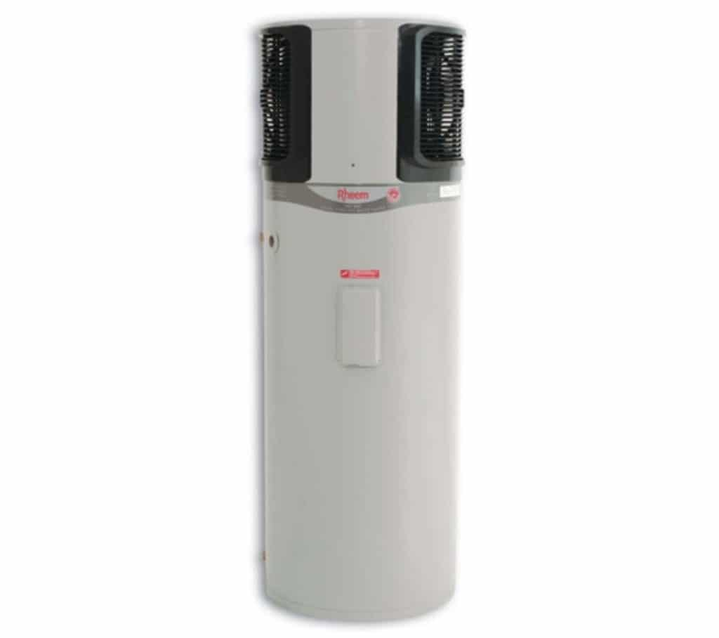 Rheem HDi-310 Heat Pump
