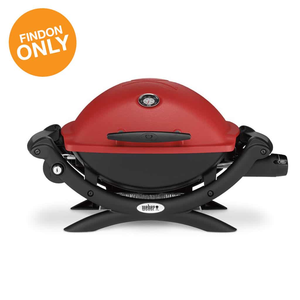 Weber-Baby-red-Q1200