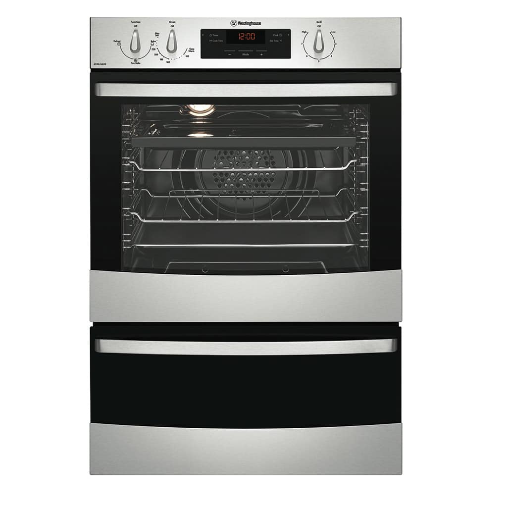 Westinghouse-WVG665S-Gas-Wall-Oven-high