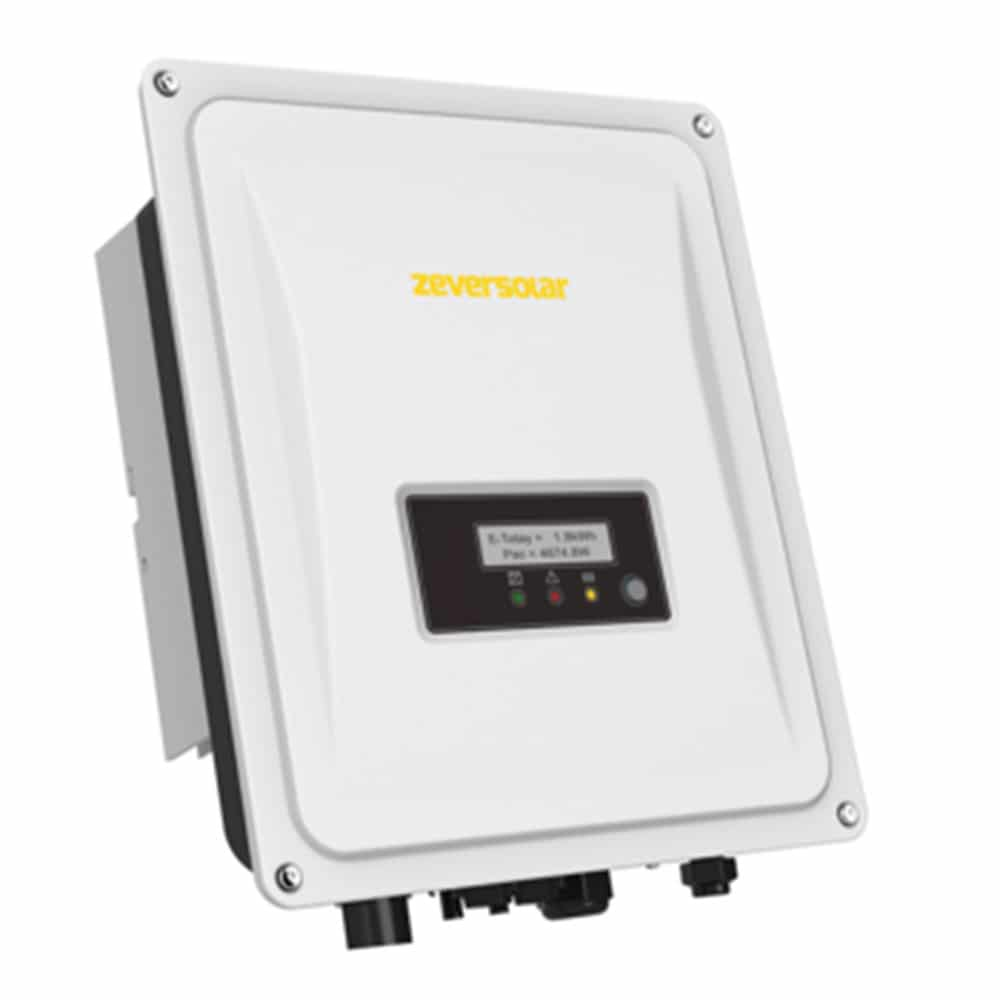 Zeverlution-Solar-Inverters