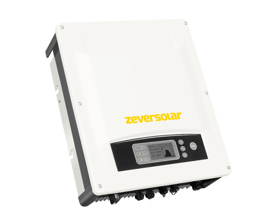 Zeversolar-Evershine-TLC-Solar Inverters