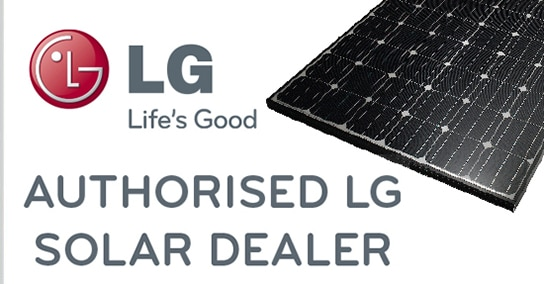 LG Authorised Dealer